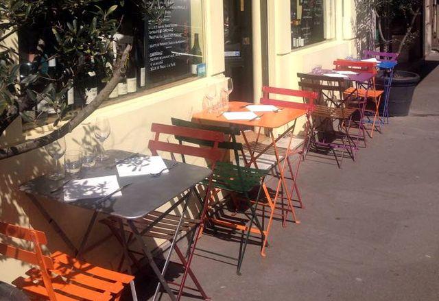 Le Vitis Restaurant Paris 15-3