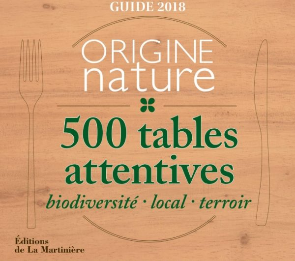 Guide Origine Nature