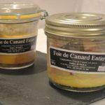 foie gras - crédits junqua