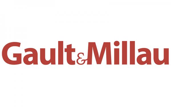Deux toques dans le Gault Millau !