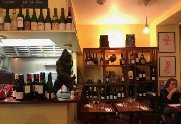 Soirée « Un chef, un vigneron » au Vitis